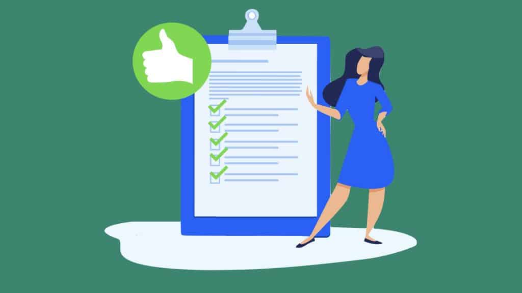Free tool to create a list of accomplishments for a performance review