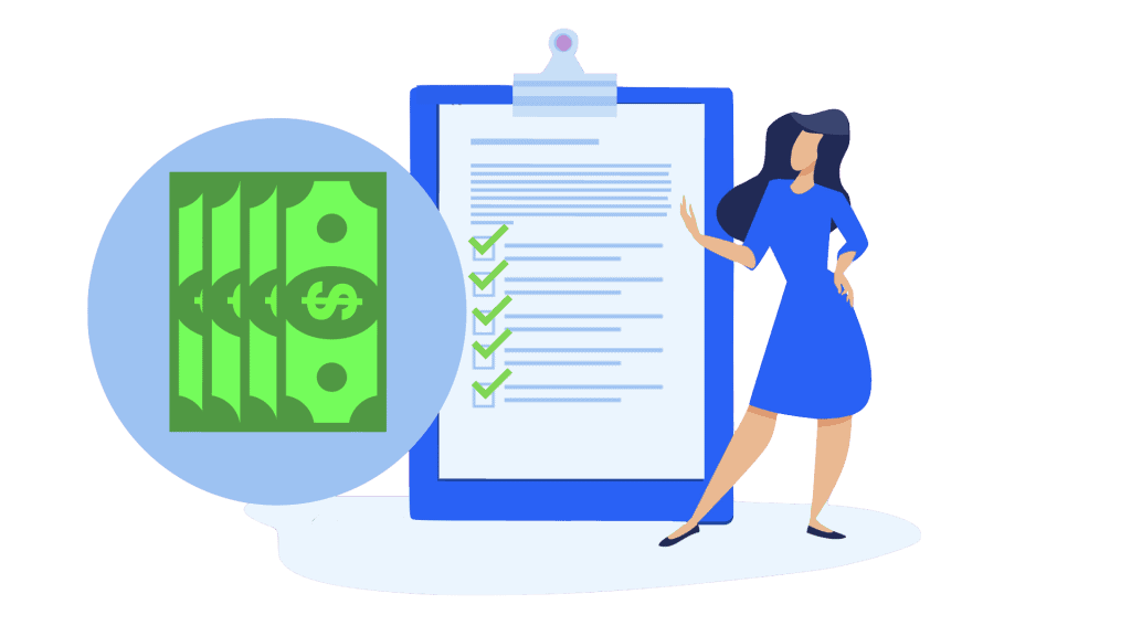 How to prepare to put desired salary on an application