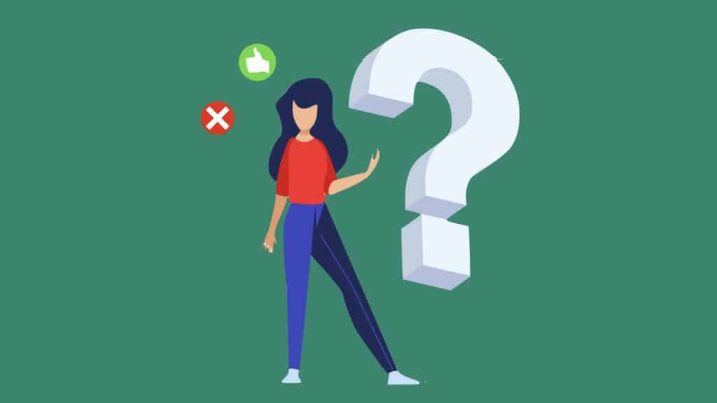 Why do employees get a performance review